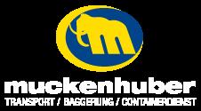 Muckenhuber - Transport / Baggerung / Containerdienst